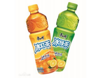 Étiquette boissons en bouteille
