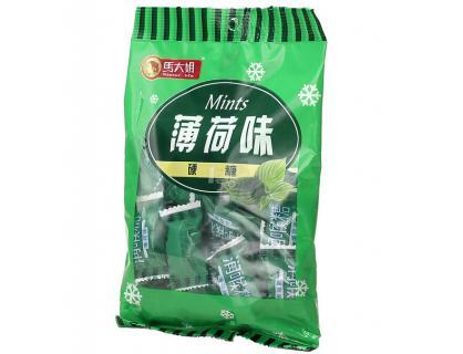 bonbons sac d'emballage en plastique