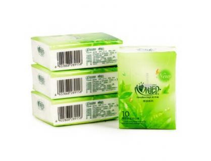 Papier Handkichief Sac emballage